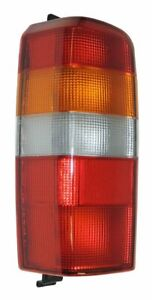 Fits Jeep Cherokee XJ AmberRed White Lights Tail   4897401AC