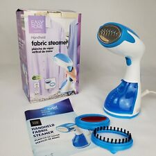 Easy Home Laundry Handheld Fabric Steamer Powerful 1200-Watt* Clothes Garment