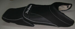Honda Pan european st 1300  motorcycle seat cover