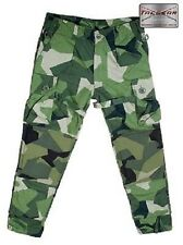 Swedisch Tarn M90 camouflage TACGEAR KSK Einsatzhose Hose Outdoor pants L Large