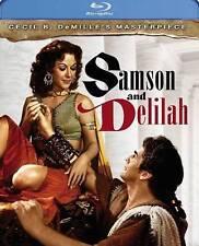 Samson and Delilah (DVD, 2013)