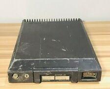 Motorola Syntor Xx T99vb007w Fm Two Way Radio Untested As Is