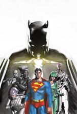 BATMAN SUPERMAN AUTHORITY SPECIAL #1 (ONE SHOT) CVR A  DC COMICS  PRE-SALE  11/2