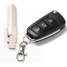 JOM 7160 Klappschlüssel-Fernbedienung+Schlüsselrohling f. VW, Audi,Seat, Skoda 1