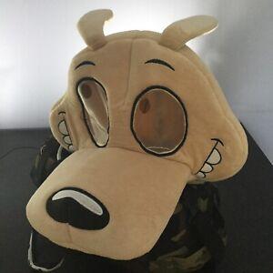 Rocko maskimals, Mascot Head, Nickelodeon Licensed, Walmart Maskimals