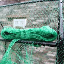 4mx10m Anti Bird Crop Net Netting Garden Plants Ponds Fruit Tree Mesh Protection