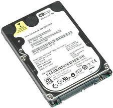 160gb Western Digital WD 1600 BEVT - 22u5t0 5400rpm SATA HDD