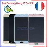 LCD Écran Tactile Vitre Complet pour Samsung Galaxy J7 Pro 2017 J730G J730F/DSM