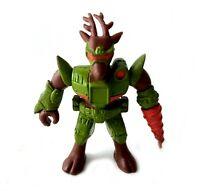 Deer Stalker #2 Vintage Battle Beasts Action Figure No Rub 1987 1986 Hasbro 80s