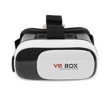 Gafas VR BOX 2.0 3D Realidad Virtual + Mando Bluetooth Smartphone