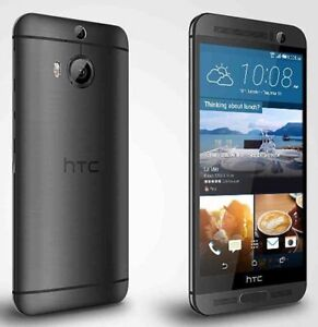 "HTC One M9+ M9 Plus 3G&4G LTE WIFI Octa-core 5.2"" 20MP 32GB Android Cellphone"