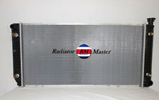 1693 RADIATOR FOR 1994-2000 Chevrolet Blazer/C1500 Suburban V8 5.0L/5.7L 95 99