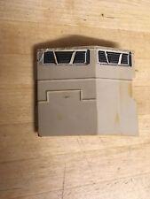 Star Wars Vintage vehículo parte Snowspeeder Cubierta del Motor Batería