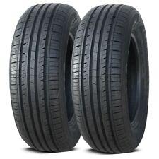 2 Lexani LXTR-203 185/55R15 82V All Season M+S Performance High Mileage Tires