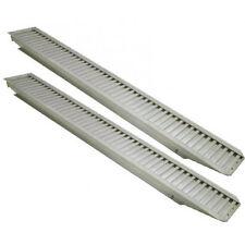Ifor Williams 8' Aluminium Loading Ramps / Skids KX5598 Pair