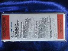 """Horolovar 400 Day / Anniversary Clock Suspension Spring / Wire .0040"""" 12 Pack"""