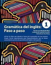 Gramatica Del Ingles by Elizabeth Weal (2010, Paperback)