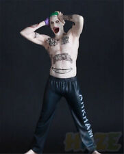 Suicide Squad Joker 1/6th Scale PVC Action Figure Statue Model Toys With Box Hot