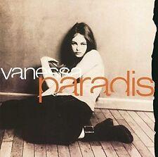 Disques vinyles Vanessa Paradis LP