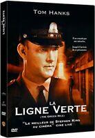 DVD La Ligne Verte Occasion