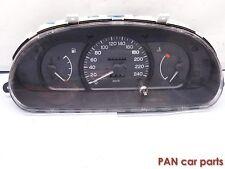 Mitsubishi Colt IV Tacho Kombiinstrument MR168064, 777850, 294tsd km, 070