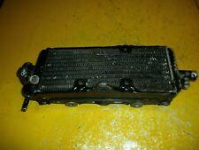 SUZUKI RM 125 FILLER RADIATOR 1993 TO 1995 SUPER EVO MX