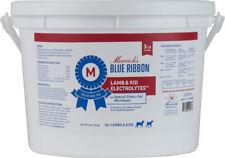 Merrick's Animal Health-Blue Ribbon Lamb And Kid Electrolytes 3lb