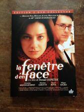 la fenêtre d'en face DVD ferzan ozpetek avec giovanna mezzogiorno ed collector
