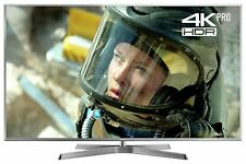 "Panasonic TX-75FX750B 75"" 4K LED TV - Silver"
