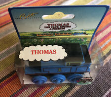 1994 Learning Curve Wooden Thomas the Train! Flat Magnets! Rare! New!