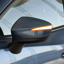 LED Side Mirror Sequential Dynamic Turn Signal Light For Mazda CX-5 / CX-3