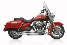 Samson Motorcycle Exhaust Legend Series Hell Raisers 95-08 Dresser/Rk FL2-961-X2