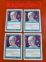 4x Memory Lapse | 6th Edition | MTG Magic Cards