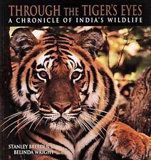 Through the Tiger's Eyes