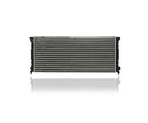 Radiator Valeo For 1603 93 Volkswagen Passat 4Cy 2.0L Automatic 6Cy 2.8L Manual