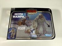 Star Wars Black Series Hoth Wampa Hasbro SDCC Exclusive