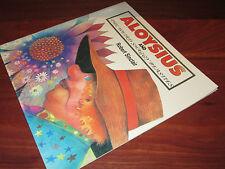 ALOYSIUS & The Weird SHAGGY Beasties ~ Robert Sinclair  1995 NEW! SCARCE Chns bk