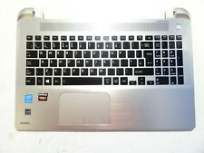 GENUINE Toshiba Satellite S50-B Palmrest Touchpad Upper Case Housing A000296840