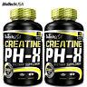 Creatine PH-X 90/180 Caps. Creatine Alkaline Buffered Monohydrate Muscle Growth