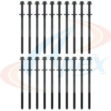 Engine Cylinder Head Bolt Set-VIN: R Apex Automobile Parts AHB470