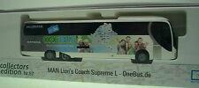 1:87 Rietze MAN Coach Supreme L / OneBus.de