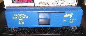 6-12909 Florida East Coast Box Car