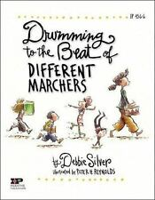 Drumming to the Beat of Different Marchers : Finding the Rhythm for...