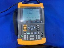 Fluke 192 ScopeMeter