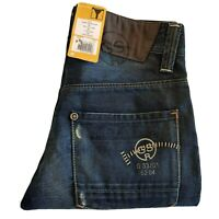 NEW G-STAR RAW Men 29 x 32 'Radar Tapered Rope' Jeans Button Fly Made in Italy