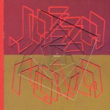 JAZZANOVA = in between = CD = ELECTRO NU JAZZ HOUSE BROKEN BEAT GROOVES !!