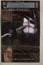 Sandman #11-1989 nm- Neil Gaiman / Dave McKean / Jones