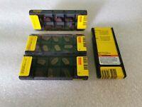 NEW Autentic SANDVIK Inserts QD-NH-0400-0003-CL 1125  (10 pcs Box)