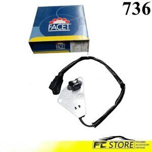 FACET Sensore, Posizione albero a camme Adatto Alfa Romeo 145 146 155 GTV