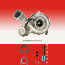 Turbolader für Hyundai H1 2.5 CRDI 103 KW 140 PS 733952 28200-4A101